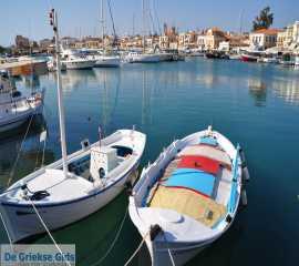 Reisverslag Aegina (Egina)